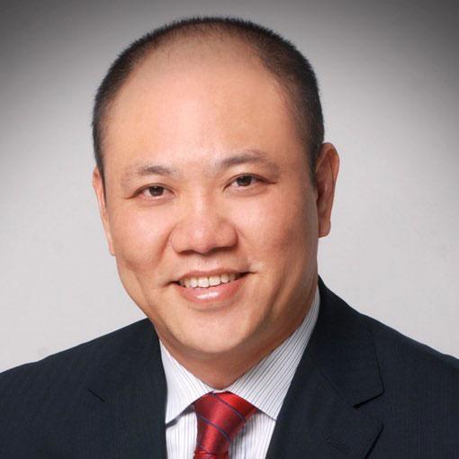 Stephen Choo, Ph.D.